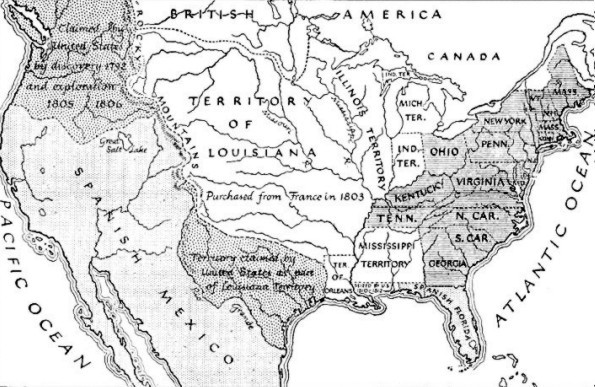Untitled document for War of 1812 coloring pages